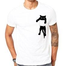 noir chatte blanc hommes