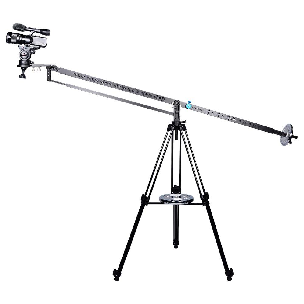 YELANGU J2 Dslr Camera Jib Crane 3M Professional