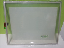 AMT9539 91-09539-000 AMT 9539 17 inch Touch Glass 8 wires Panel For machine Repair,New & Have in stock