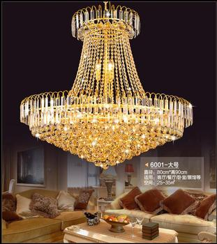 Lustres Modern Crystal Chandeliers Led Cristal Chandelier ceIling fixtures E14Chandeliers lamp Home Hotel Deco Luxury Lustres new design led crystal light ceiling crystal chandelier modern home chandeliers