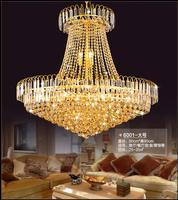 Lustres Modern Crystal Chandeliers Led Cristal Chandelier ceIling fixtures E14Chandeliers lamp Home Hotel Deco Luxury Lustres