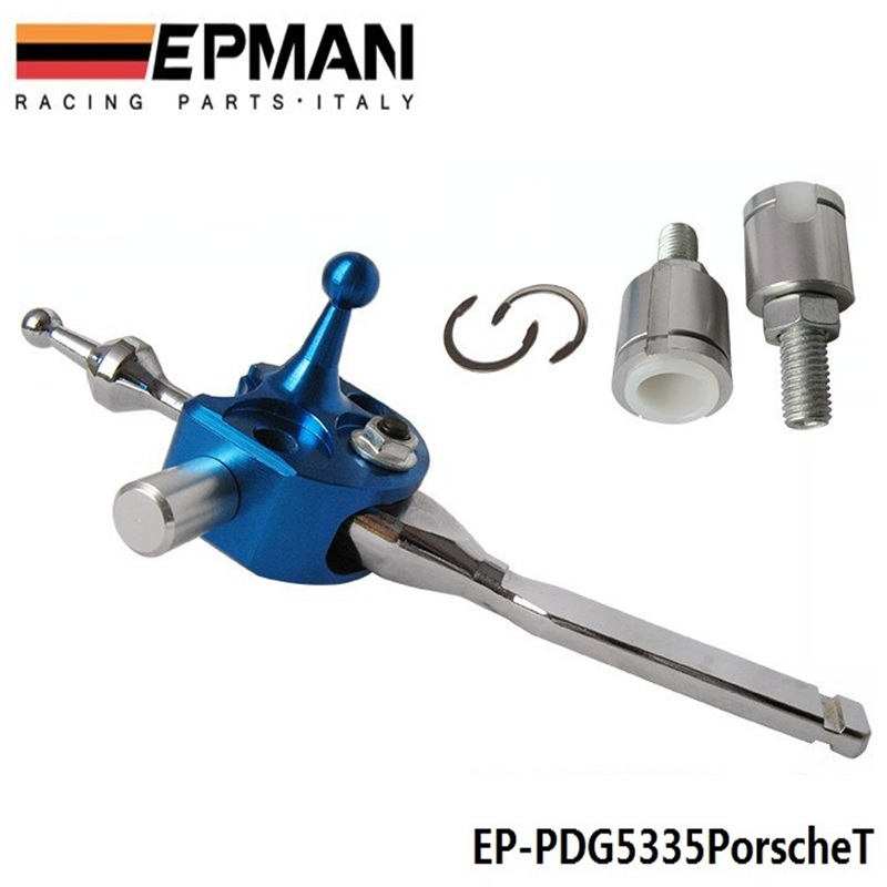 SHORT SHIFTER QUICK GEAR SHIFTER KIT QUICKER SHIFT for Porsche 911/996 Turbo AWD Boxster/986/S EP-PDG5335PorscheT ...