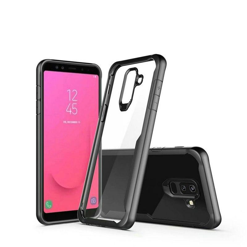 Cellphones & Telecommunications High Quality Shockproof Phone Case For Samsung Galaxy J3 J5 J7 2017 J3 J5 J7 Pro J4 J6 2018 Soft Silicone Case Cover Funda Coque