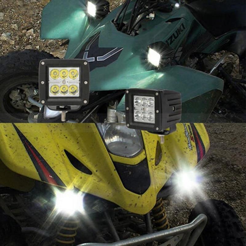 3-18W-6-LEDs-4X4-4WD-Offroad-Flood-Spot-Watorproof-White-LED-Work-Light-CK-WC0603A-