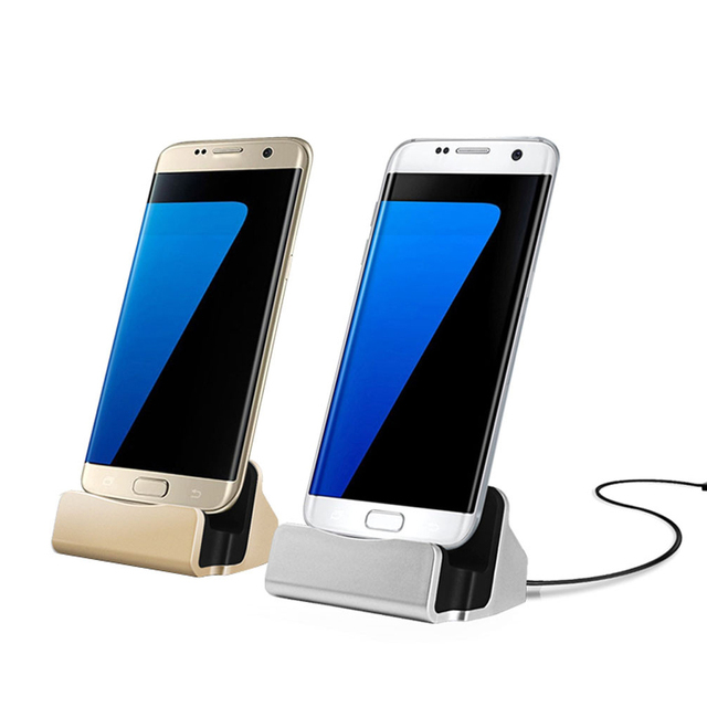 universal android handy ladestation micro usb lade synchronisieren docking station samsung. Black Bedroom Furniture Sets. Home Design Ideas