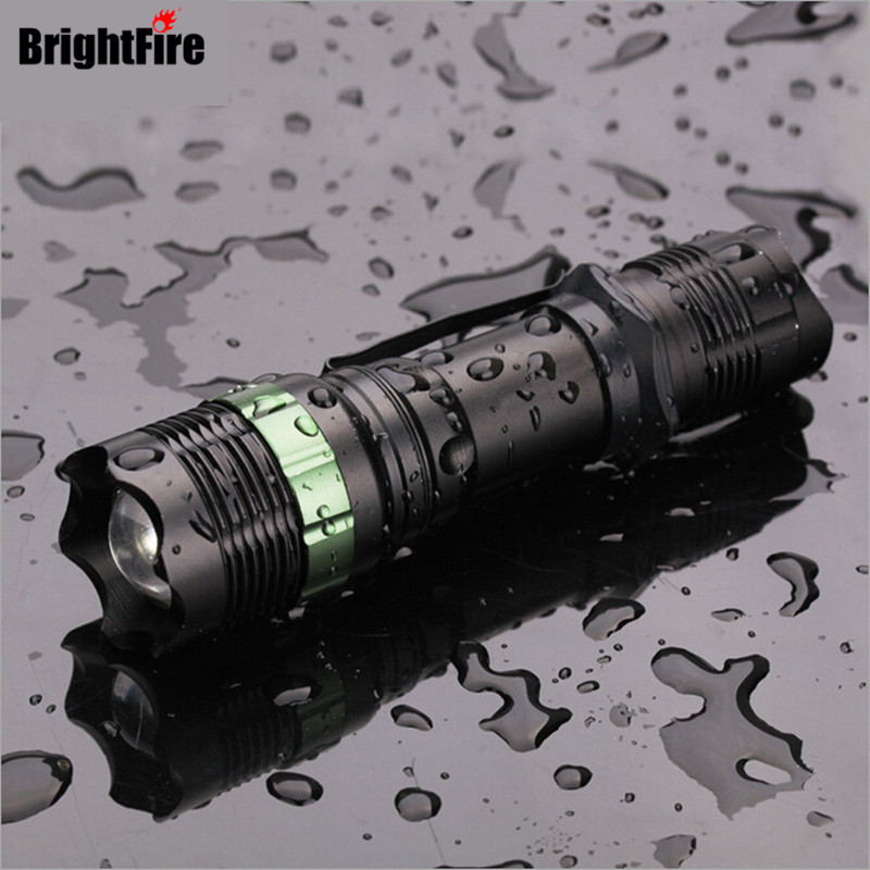 F4 BrightFire Best Selling Mini LED Flashlight Super strong Lumens lanterna Zoomable lantern penlight led lamp light professional led flashlight cree q5 strong lumens black zoomable led torch lantern 3 models lanterna led penlight free shipping