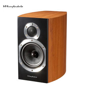 Wharfedale Diamond 102 Home Speakers Set Enjoy Music Mini Speaker Bookshelf