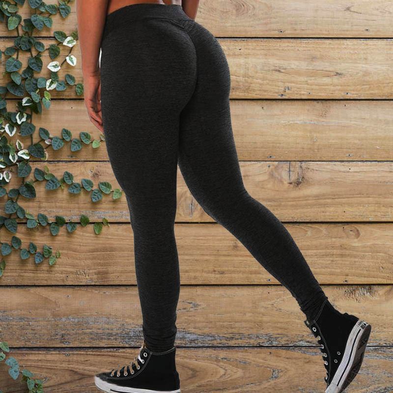 Fitness leggings Sexy Fashion Slim High Waist sports Hot Women\`s Digital print push up Pants Workout Breathable Skinny Leggings (6)