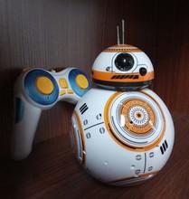 Star Wars 7 RC BB-8 BB8 télécommande robot BB 8 intelligente Action Figure jouet