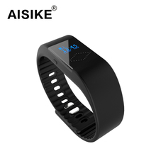 AISIKE Smart Armband M1 Smart band armband Armband Fitness tracker smartband für ios android TW64 smartwatch FIT BIT
