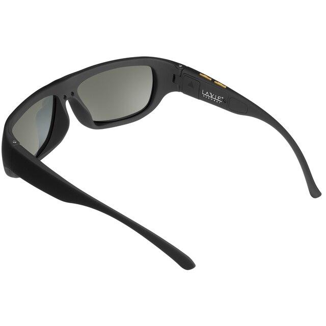 نظارات شمسية معتمة بتحكم في لون إلكتروني متغير ، نظارات شمسية للرجال ، نظارات شمسية رياضية ، نظارات شمسية LCD