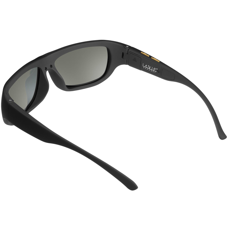Gradation lunettes de Soleil avec Variable Électronique Teinte Contrôle lunettes de Soleil lunettes de Soleil Hommes Sport Lunettes de Soleil LCD lunettes de Soleil