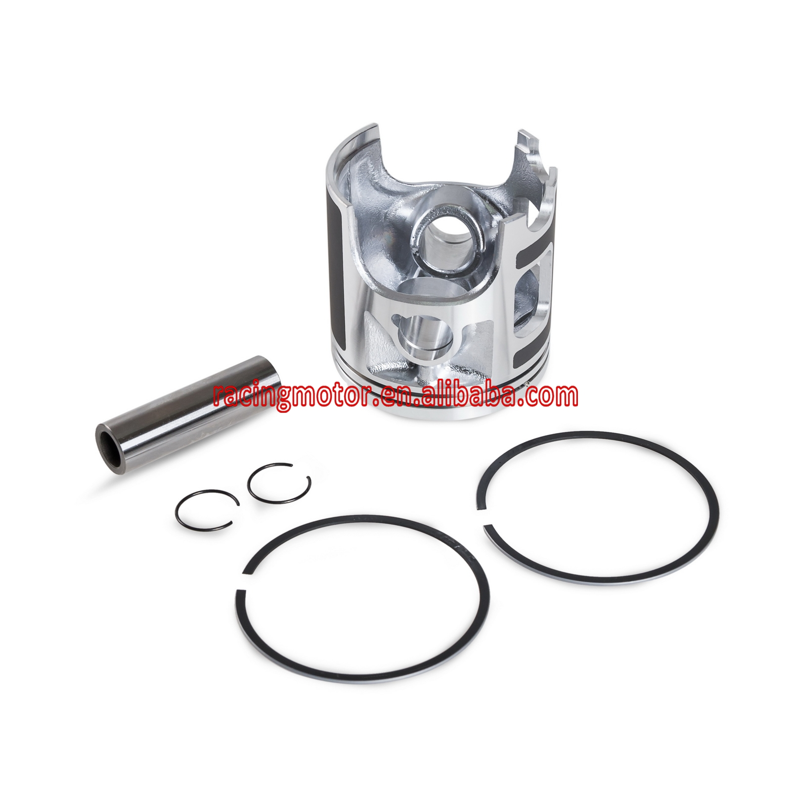 66mm 66.5mm 67mm 67.5mm 68 mm Bore Piston Kit For Yamaha Blaster 200 YFS200 1988-2006 Yamaha Blaster 200 цены
