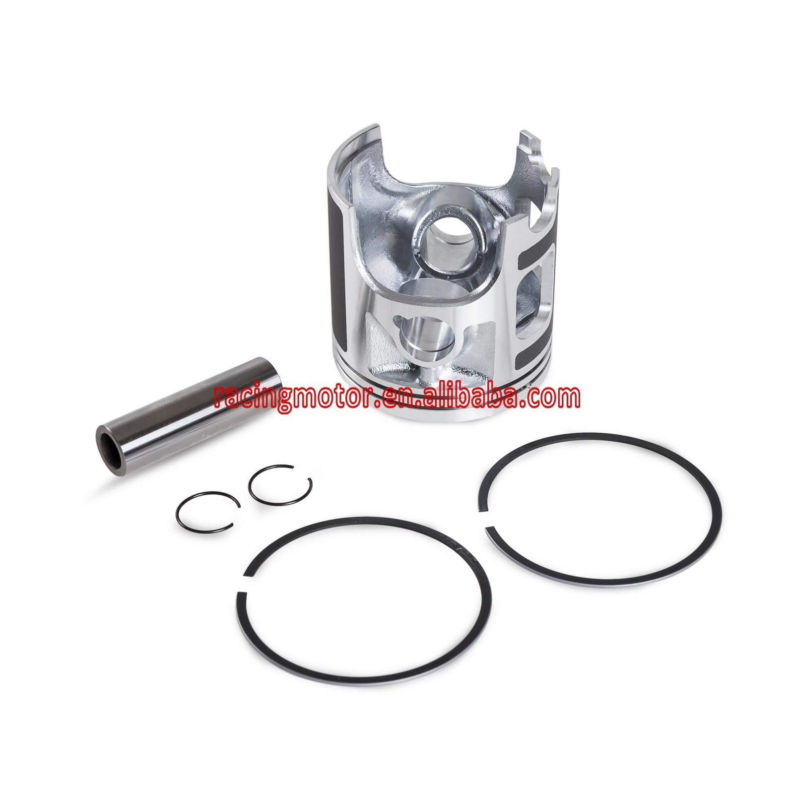 66mm 66.5mm 67mm 67.5mm 68 mm Bore Piston Kit For Yamaha Blaster 200 YFS200 1988-2006 Yamaha Blaster 200