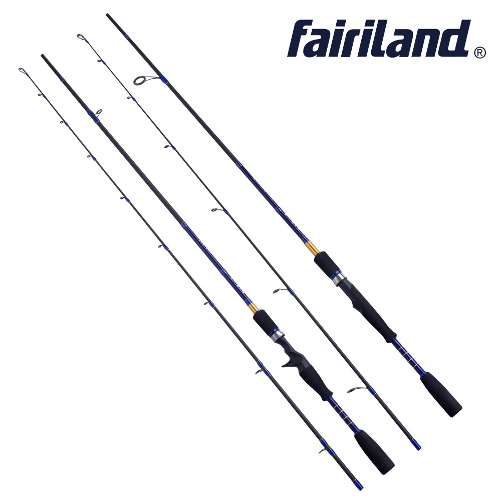 Lure rod 6.6' 7' L UL spinning/casting fishing rod lure fishing pole high carbon fishing rod fishing tackle free shipping casting rod spinning rod lure rod fish sea bass fishing rod high carbon fishing cane l ml m mh fishing pole pesca tackle