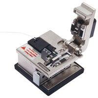 FB 1688 High Precision Optical Fiber Cutter Fiber Cleaver 16 Cutting Point Using 48000 times
