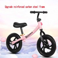 Child balance walker scooter two wheel balance car walker Toys for Children Girls Ride on Toys ride on car