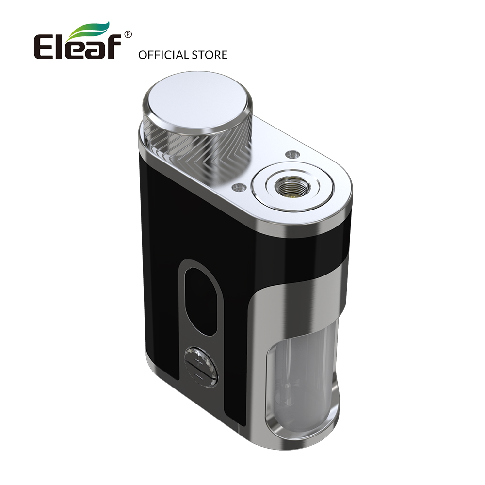Original Eleaf Pico exprimidor 2 mod 100 W con 8 ml e-liquid botella caja mod cigarrillo electrónico mod caja - 3