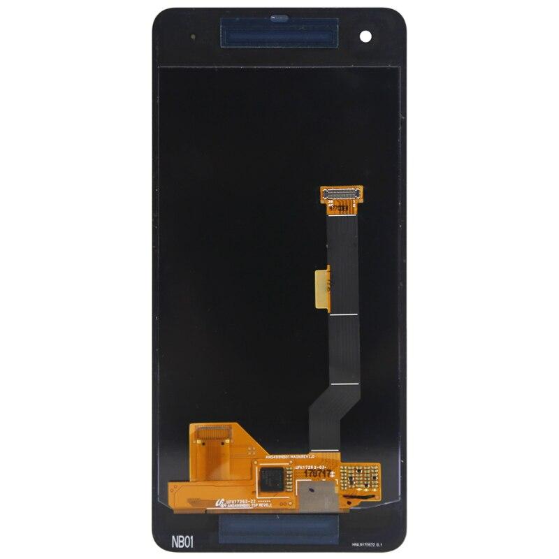 Для huawei Коврики 10 ЖК дисплей Дисплей + Сенсорный экран Dightizer сборки Замена для huawei Коврики 10 Мобильный телефон ЖК дисплей Дисплей - 5