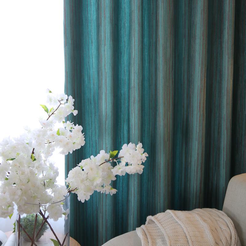 blau raum vorhänge-kaufen billigblau raum vorhänge