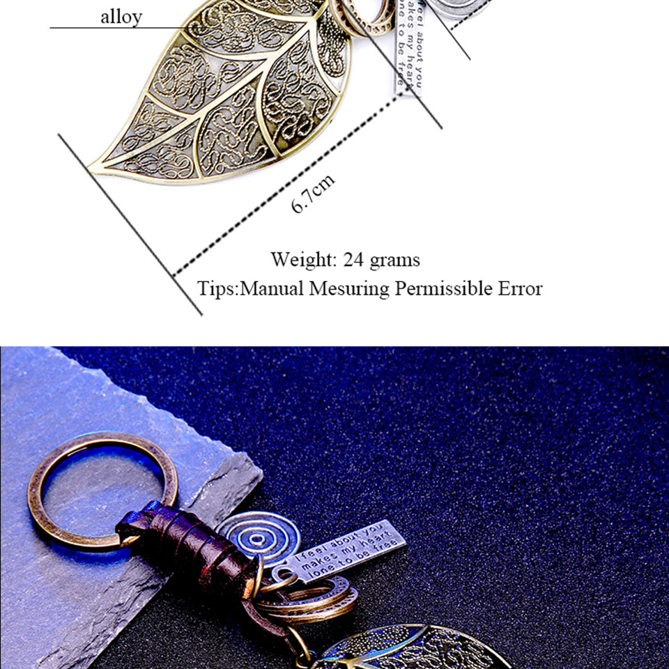 HTB1F9BoshSYBuNjSspjq6x73VXaN - Multiple Guitar Butterfly Pendant Suspension Leather Keychain Key Chain Charms for Keys Car Keys Accessories Keychain on a Bag