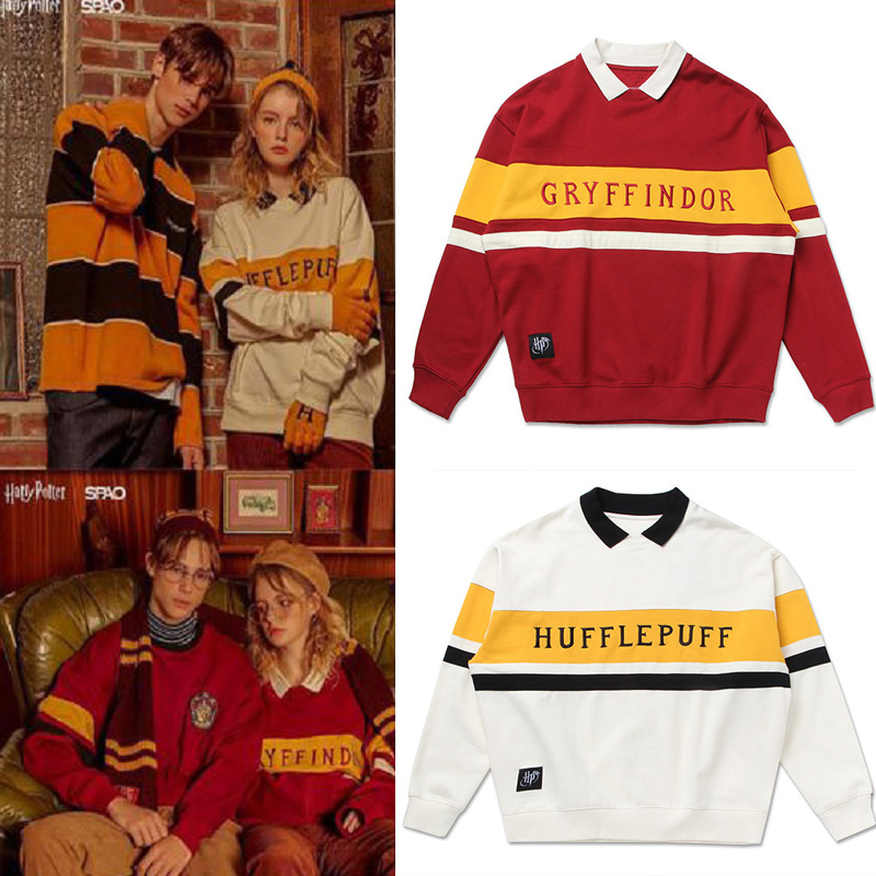 Coat-Toy Sweater School-Uniform Birthday-Gift Harri Potter World-College Cosplay Magic