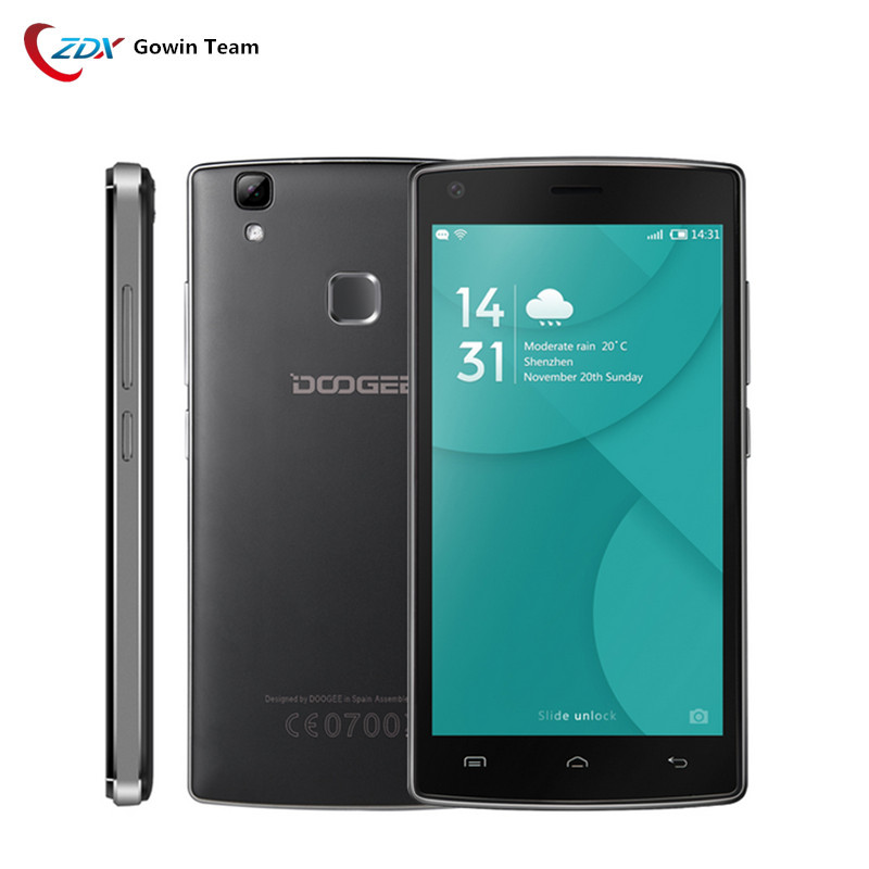 Doogee x5 max android 6 0
