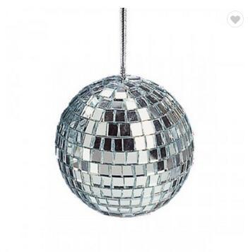 Wholesale Custom Glass Shiny Christmas Tree Ornaments Ball Supplier