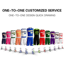 Wholesale Mens Tracksuits basketball design jersey,sublimation uniform to create your team Custom logo