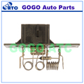 10PCS Heater Blower Resistor Regulator For Crown Victoria Mercury Grand Marquis OEM E3AZ19A706A E3AZ19A706A E3AZ-19A706-A