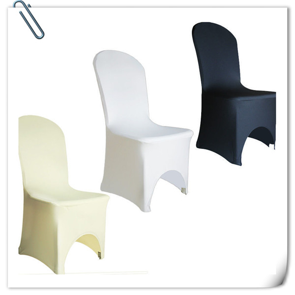 Free Shipping Fast Delivery 100pcs Wholesale Chair Cover Whiteblack