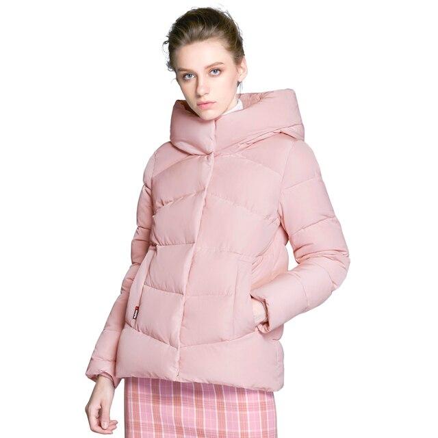 Модная куртка ICEbear GWD18088D