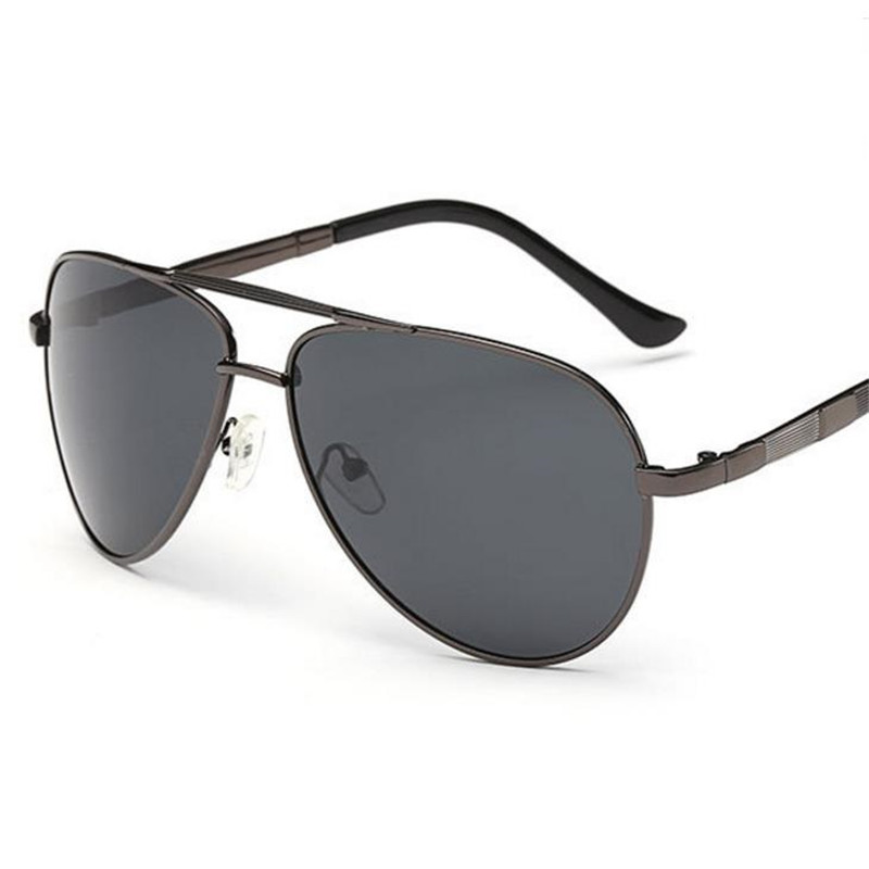 b68294b4fc Detail Feedback Questions about Cubojue Oversized Mens Polarized Aviation  Sunglasses Women Large Male Sun Glasses for Driving Night Anti Polar Man s  ...