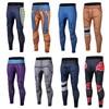 Brand Clothing 2017 New Arrive Mens Pants 3D Print Dragon Ball Z Naruto Skinny Leggings Trousers Fashion Tights Sweatpants M-3XL 7