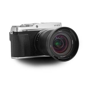 Image 4 - 14 ミリメートル F2 超広角マニュアルフォーカスプライムレンズ富士フイルム X マウントソニー E マウントキヤノン EOS M カメラ A7 A6500 X T30 X T3