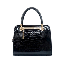 Bailar totes Women handbag 2016 New fashion high quality PU Alligator faux suede crossbody for women messenger Ladies Bags JY104