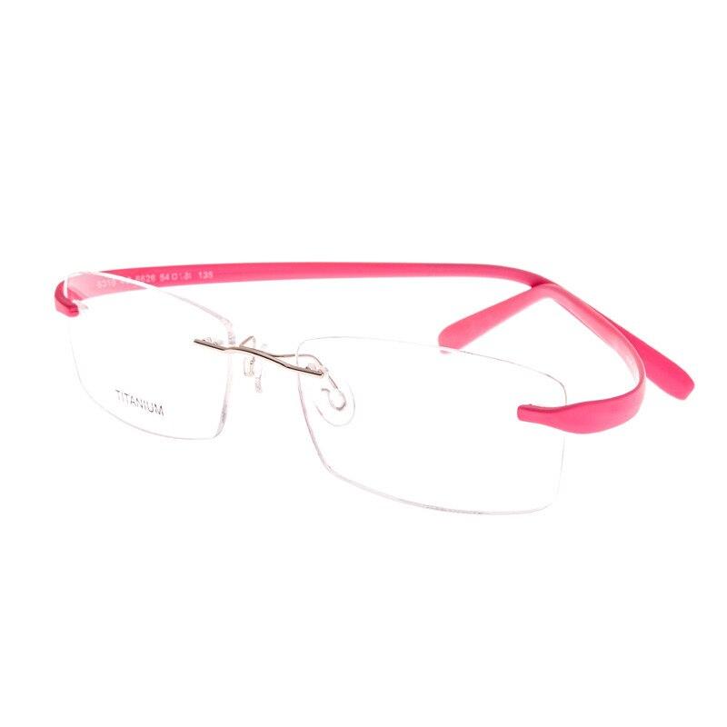 Räumung Artikel randlose brille urltra licht licht brillen marke ...