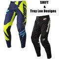 Новый 2015 TLD Moto GP беговых горных брюки XC Гонки На Мотоциклах Велоспорт Брюки черный