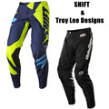 new 2015 TLD Moto GP Cross-country mountain pants Troy Lee Designs Motorcycle Racing Cycling Pants black