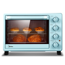 цена на Oven Household Baking Mini- Small-sized Electric Oven More Function Fully Automatic Cake 25 Rise Will Capacity