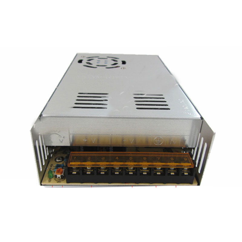 DC6V 50A Switching Power Supply General Type 300W DC 6V Power Supply-in Switching Power Supply from Home Improvement    1