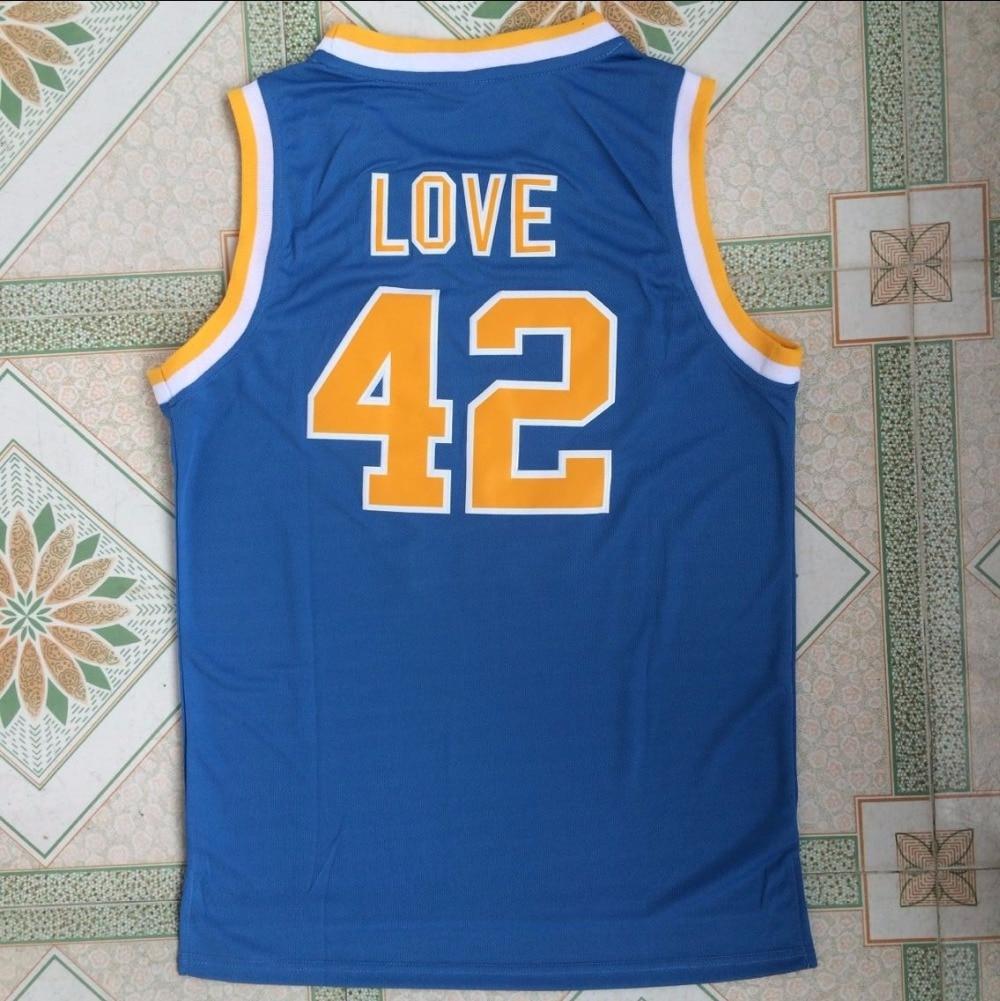 huge discount 05309 1394d Buy Ucla Basketball Jersey
