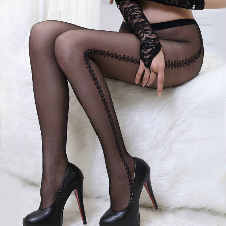 Pantyhose brands sexy
