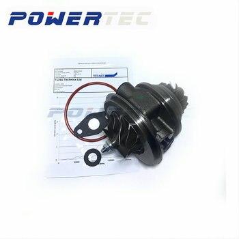 Equilibrato turbine cartuccia CHRA nucleo assy TF035HM turbo kit 49135-04360 28200-4X650 per Hyundai Passeggero Auto 2.9 CRDI J3