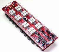 Amplificador de amplificador de potencia NJW0281/NJW0302 450 W + 450 W