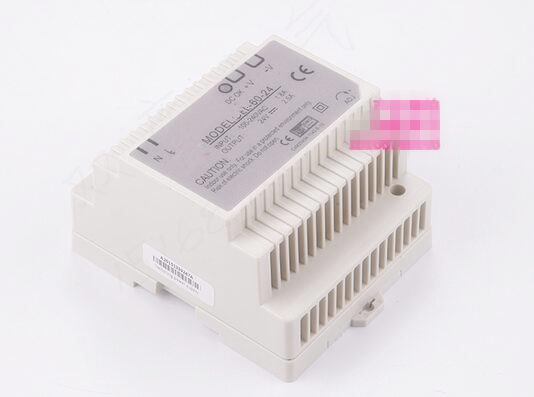 30W <font><b>12V</b></font> 2A rail mounted industrial <font><b>power</b></font> <font><b>supply</b></font> 30 watt 12 volt <font><b>2</b></font> <font><b>amp</b></font> rail mounted industrial transformer image
