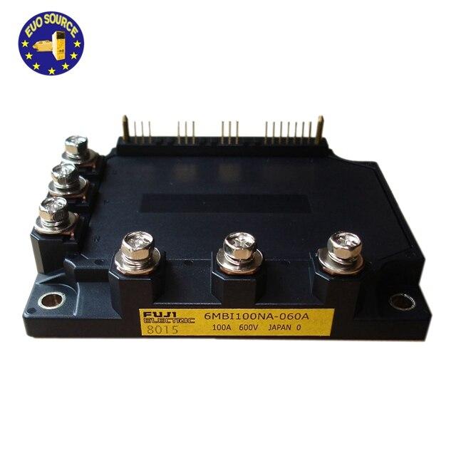 IGBT power module 6MBI100NA-060,6MBI100NA-060A цены