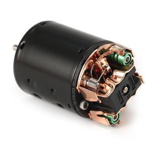 Image 5 - לעלות HOOBBY 540 35T מוברש מנוע 3.175mm פיר עבור 1/10 RC מרוצי רכב רכב חלק אבזרים