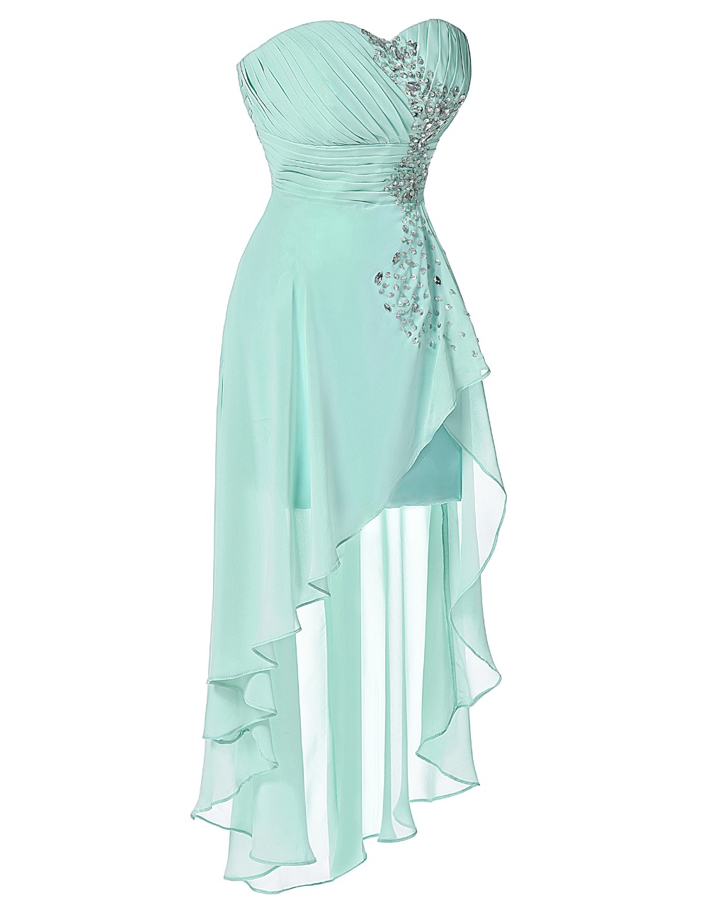Grace Karin Bridesmaid Dresses Turquoise Bridemaid Dresses Pink ...