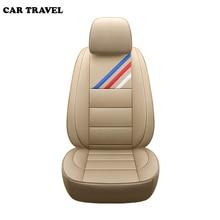 купить Genuine Leather auto custom car seat cover For kia ceed 2017 cerato k3 sportage 3 rio 4 soul sorento spectra auto accessories по цене 11967.86 рублей